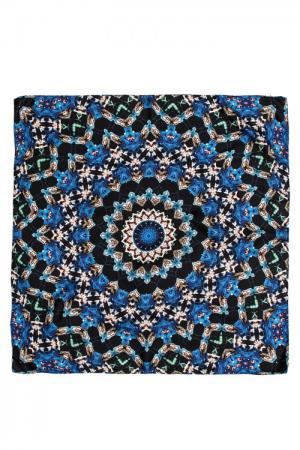Шелковый платок 156827 Tatiana Kulagina