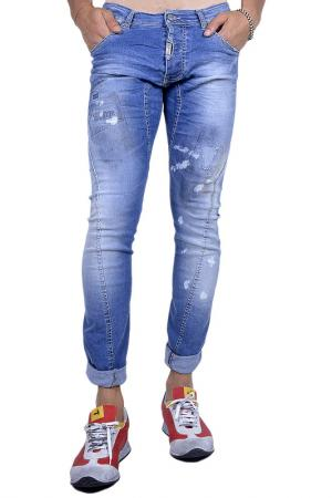 Jeans Absolut Joy. Цвет: blue
