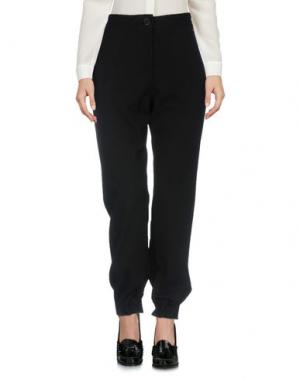 Повседневные брюки SISTE' S. Цвет: черный