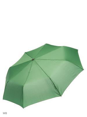 Зонт Doppler. Цвет: темно-зеленый