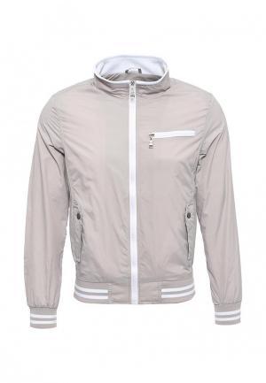 Куртка M&2. Цвет: серый