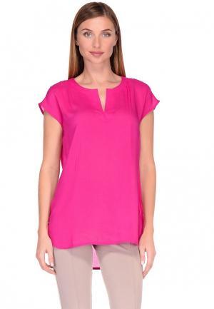 Блуза Shelter. Цвет: розовый