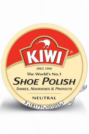 Крем для обуви KIWI. Цвет: мультицвет