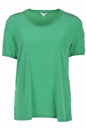 Топ P.A.R.O.S.H.. Цвет: зеленый