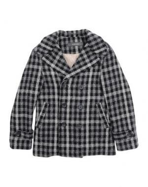 Куртка 26.7 TWENTYSIXSEVEN. Цвет: черный