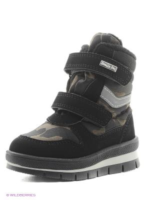 Ботинки Jog Dog. Цвет: хаки