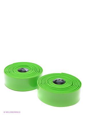 Обмотка руля BBB. Цвет: зеленый