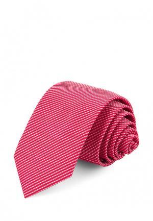 Галстук Carpenter. Цвет: розовый