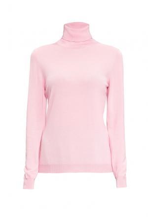 Джемпер из шелка с кашемиром 136705 Sweet Sweaters. Цвет: розовый