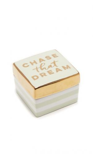 Коробочка Chase That Dream Gift Boutique