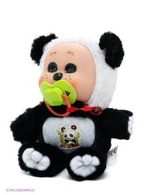 Игрушка Панда Ли Yogurtinis. Цвет: светло-зеленый