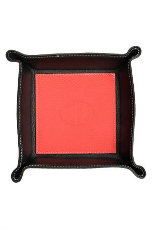 KEY TRAY LUISA VANNINI. Цвет: red and black