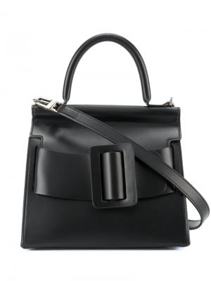 Маленькая сумка-тоут Karl Boyy. Цвет: чёрный