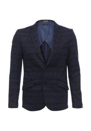 Пиджак Antony Morato. Цвет: синий