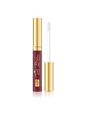 Оттеночное масло-блеск для губ 8 в 1 серии All Day Lip Care Oil Tint, 7мл - Sweet Pink EVELINE. Цвет: розовый