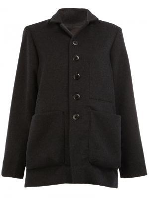 Куртка  Photographer Toogood. Цвет: чёрный