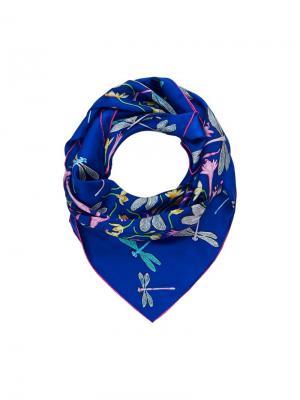 Платки Piero. Цвет: синий