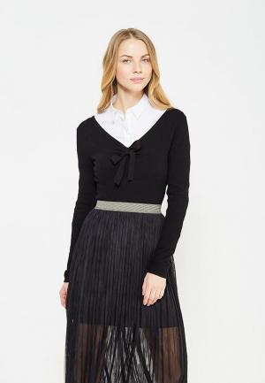 Пуловер Max&Co. Цвет: черный