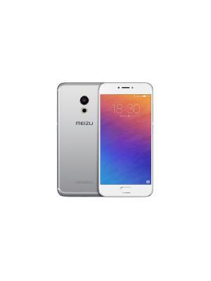 Смартфон Pro6  32Gb Meizu. Цвет: белый, серый