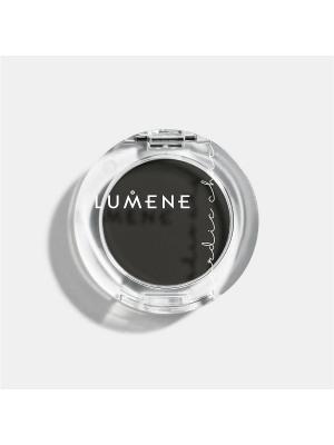 Lumene Nordic Chic Pure Color Тени для век № 15 Fading Night. Цвет: серо-коричневый