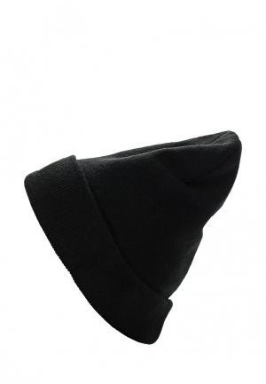 Шапка DC Shoes. Цвет: черный
