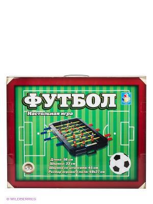 Настольная игра 1Toy. Цвет: зеленый