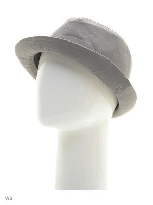 Шляпа Colin's. Цвет: серый