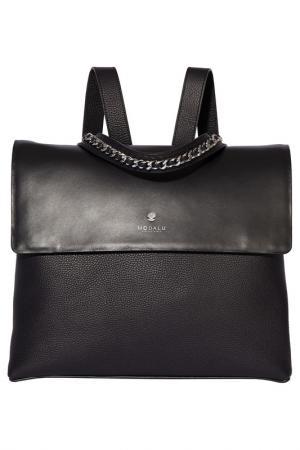 Рюкзак Modalu. Цвет: черный