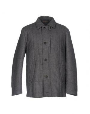 Куртка SCHNEIDERS. Цвет: свинцово-серый