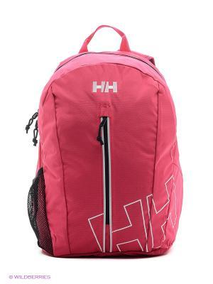 Рюкзак ADEN BACKPACK 2.0 Helly Hansen. Цвет: фиолетовый