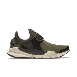 Кроссовки унисекс  Sock Dart Nike. Цвет: коричневый