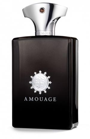 Парфюмерная вода Memoir Amouage. Цвет: бесцветный