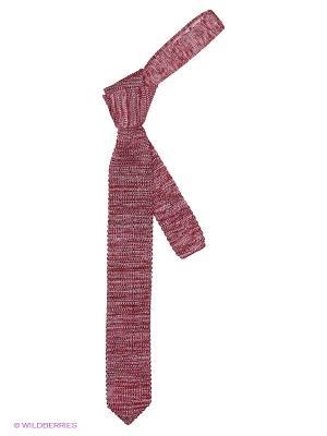 Галстук RUXARA. Цвет: бордовый