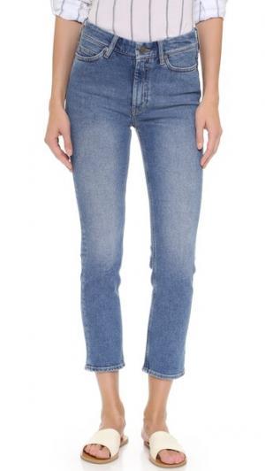 Джинсы Niki M.i.h Jeans. Цвет: paz