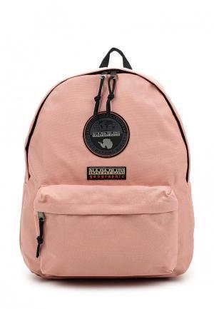 Рюкзак Napapijri. Цвет: розовый
