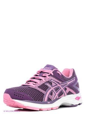 Кроссовки GEL-PHOENIX 7 ASICS. Цвет: фиолетовый, розовый, черный