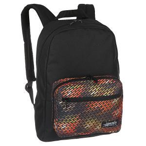 Рюкзак городской  Bagmini Black Anteater. Цвет: черный