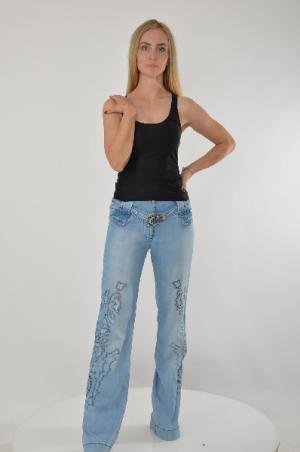 Sassofono джинсы