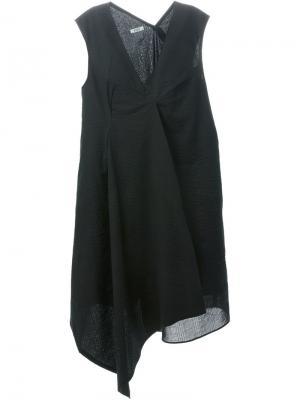 Платье Melva D.Efect. Цвет: чёрный