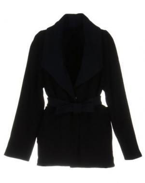 Пиджак PAOLO ERRICO. Цвет: черный