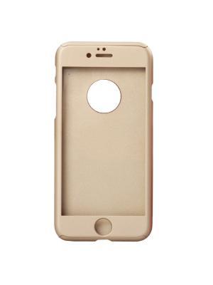 Чехол для телефона UFUS. Цвет: золотистый