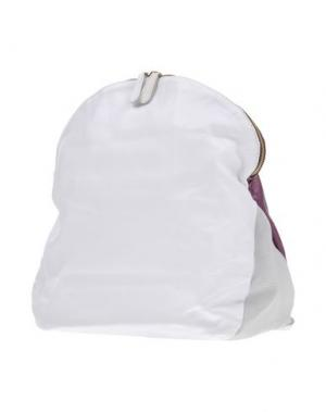 Рюкзаки и сумки на пояс EBARRITO. Цвет: баклажанный