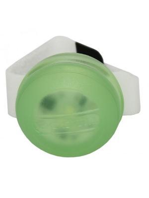 Фонарь безопасности Dosun. Цвет: зеленый
