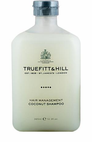 Шампунь для волос ежедневного использования Truefitt&Hill. Цвет: бесцветный