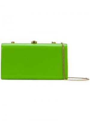 Сумка Melania Rocio. Цвет: зелёный