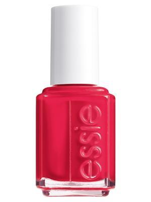 Лак для ногтей, оттенок 63 Перчинка, 13,5 мл Essie. Цвет: красный