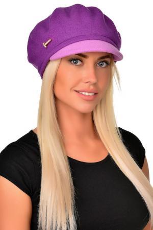 Кепка Tonak. Цвет: фиолетовый, сиреневый