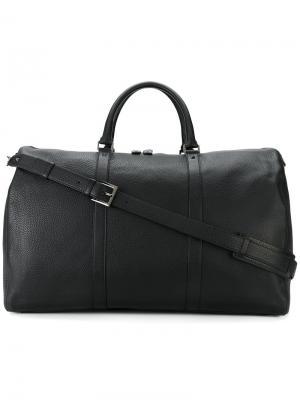 Классическая дорожная сумка  Garavani Valentino. Цвет: чёрный
