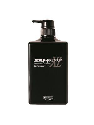 Шампунь для волос без силикона, 1000 мл. DOSHISHA. Цвет: темно-коричневый