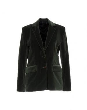 Пиджак MICHEL KLEIN. Цвет: темно-зеленый